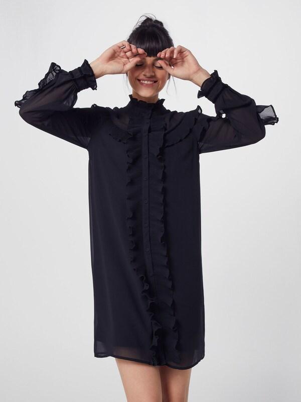 'yasblissa Ls Noir Y D'été a Dress' En s Robe v8NO0wmn