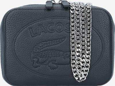 LACOSTE Umhängetasche 'Croco Crew' in schwarz, Produktansicht