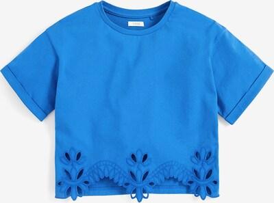 NEXT T-Shirt in blau, Produktansicht