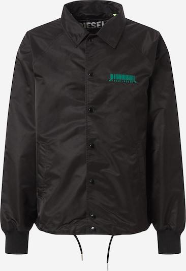 DIESEL Tussenjas 'J-AKIO-B' in de kleur Zwart, Productweergave
