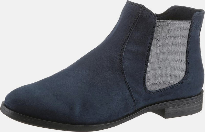 s.Oliver RED LABEL Chelseaboots