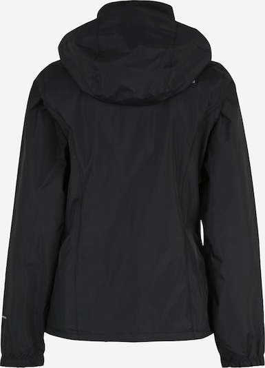 THE NORTH FACE Jacke 'Resolve' in schwarz: Rückansicht