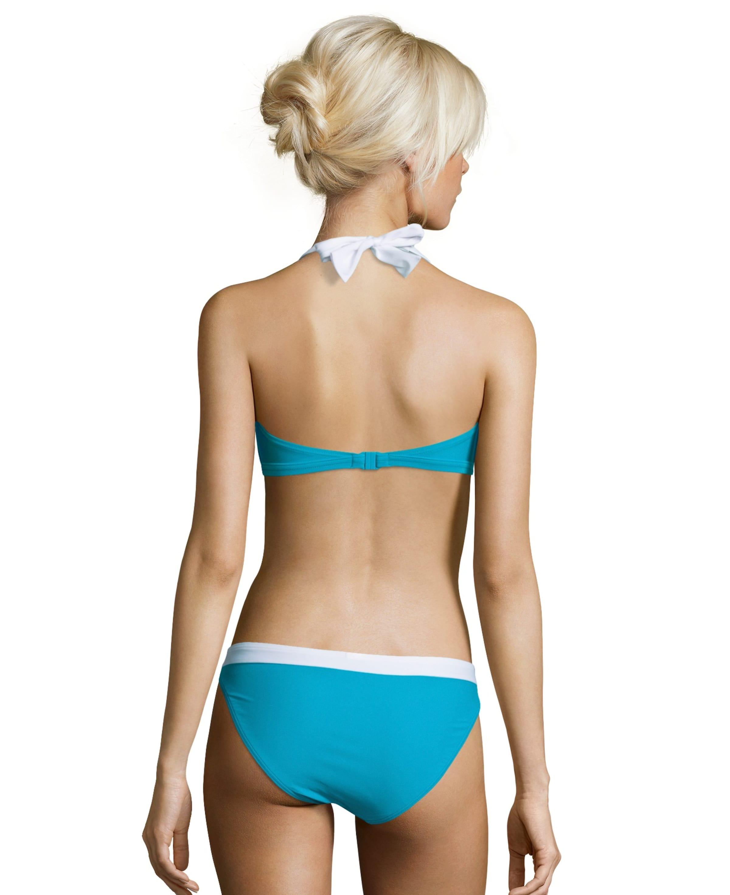 Spielraum Brandneue Unisex Countdown Paketverkauf Online LASCANA Bügel-Bandeau-Bikini Verkauf 2018 Freies Modernes Verschiffen Sammlungen Online qtVX4B