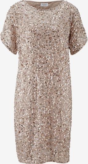 heine Sukienka koktajlowa w kolorze cielistym, Podgląd produktu