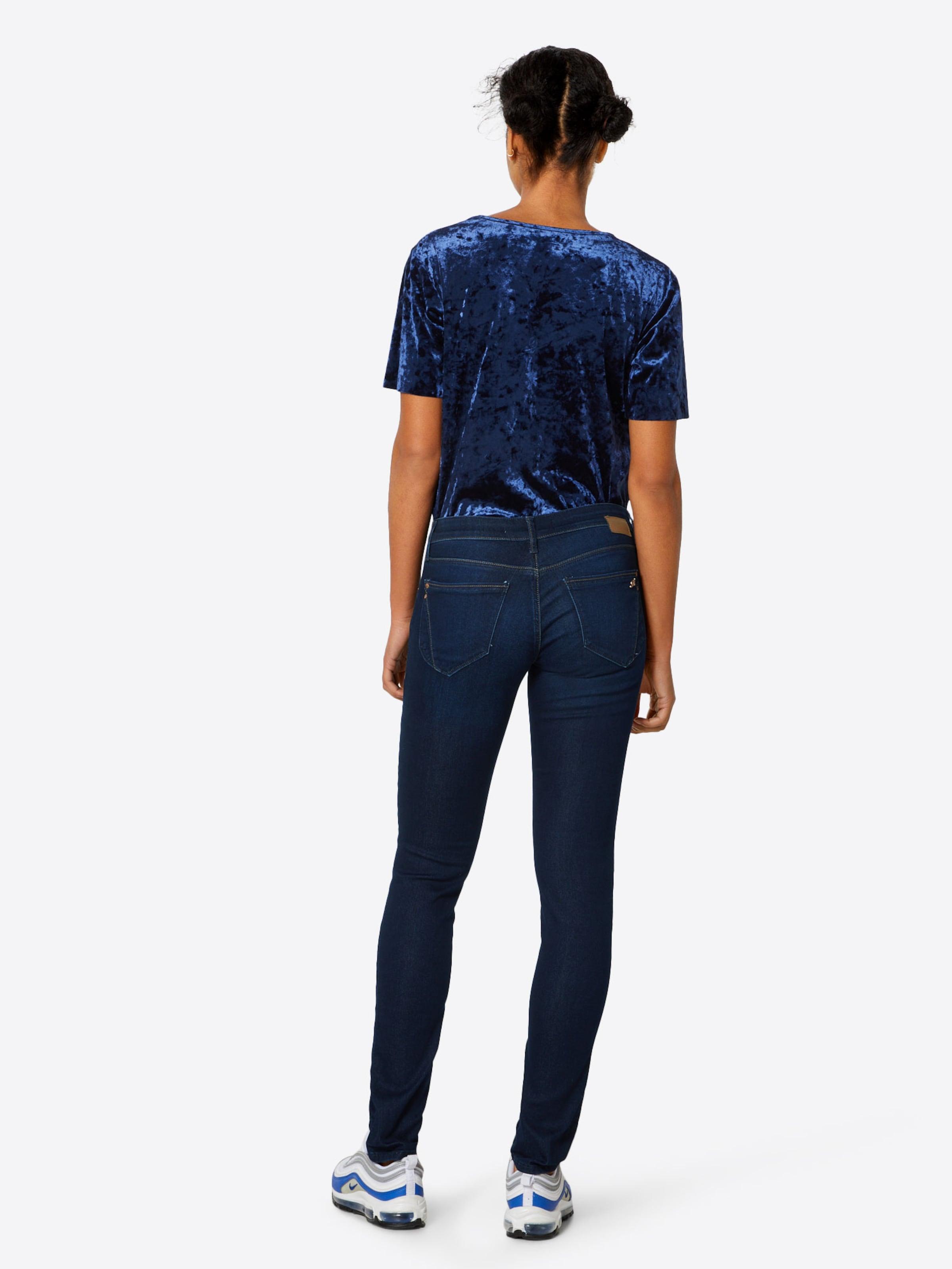 Mavi Jean 'lindy' Denim En Bleu bf7I6yYgvm