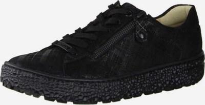 Hartjes Sneaker in hellgrau / schwarz, Produktansicht