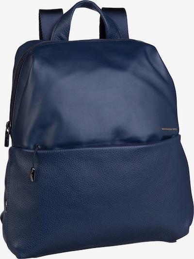 MANDARINA DUCK Rucksack / Daypack ' Athena Backpack UPT10 ' in dunkelblau, Produktansicht