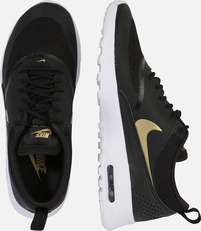 Nike Sportswear Sneaker 'Air Max Thea' in schwarz | ABOUT YOU