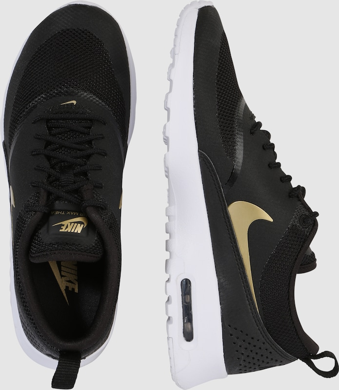 Nike THEA Sportswear Sneaker 'AIR MAX THEA Nike J' 6a2922