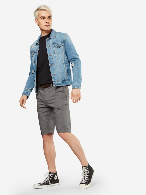 TOM TAILOR Chino Shorts 'JIM'