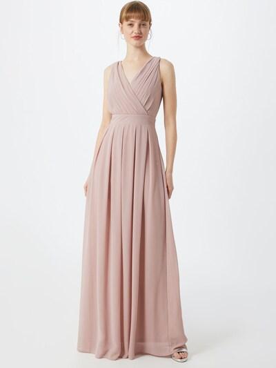 TFNC Kleid 'KESHA MAXI' in mauve / pink, Modelansicht