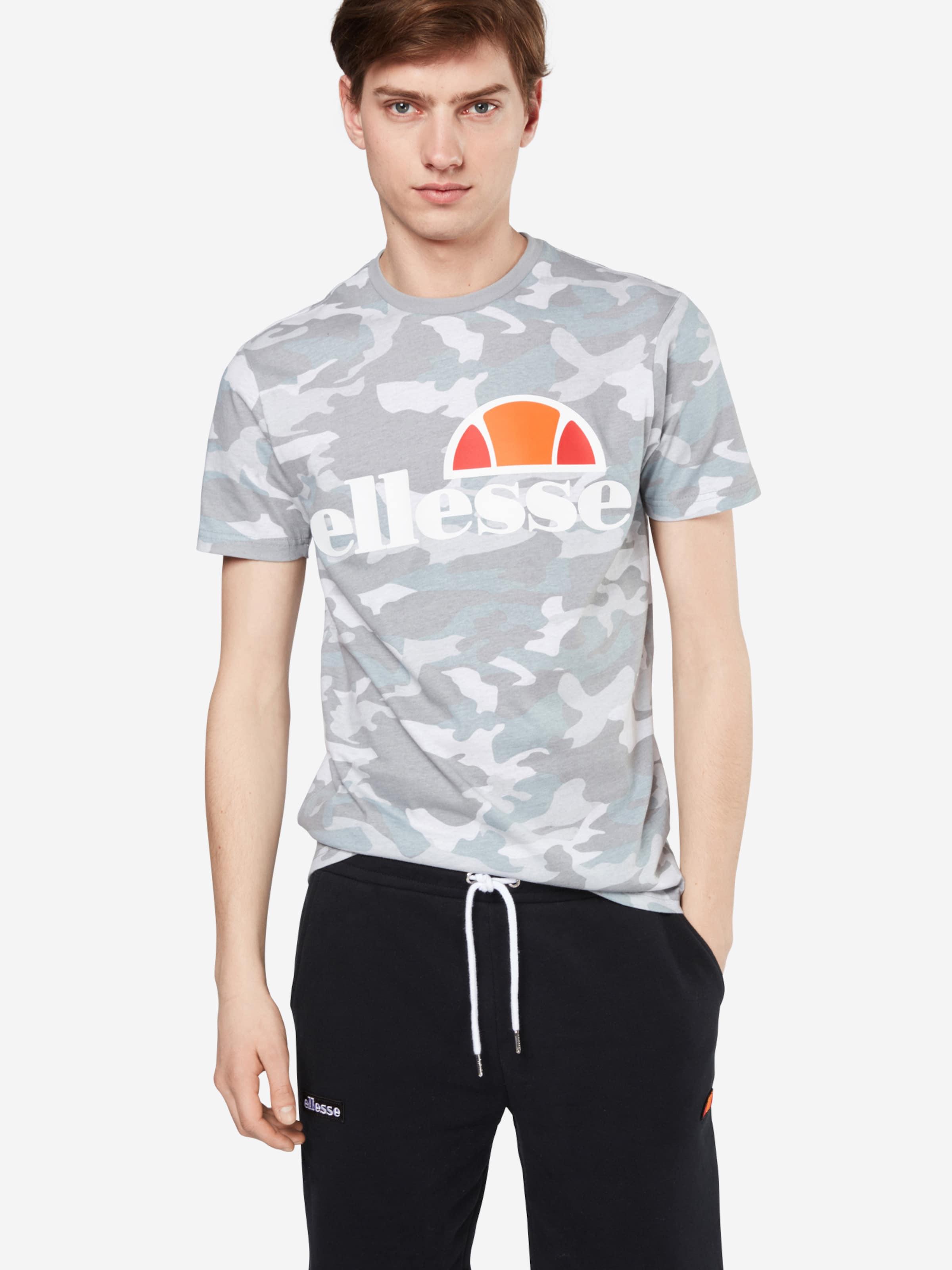 Billige Bilder Auslass ELLESSE T-Shirt 'PRADO' Billig Kaufen Shop Rabatt Genießen Billig Verkauf 100% Authentisch nVh8v3eY