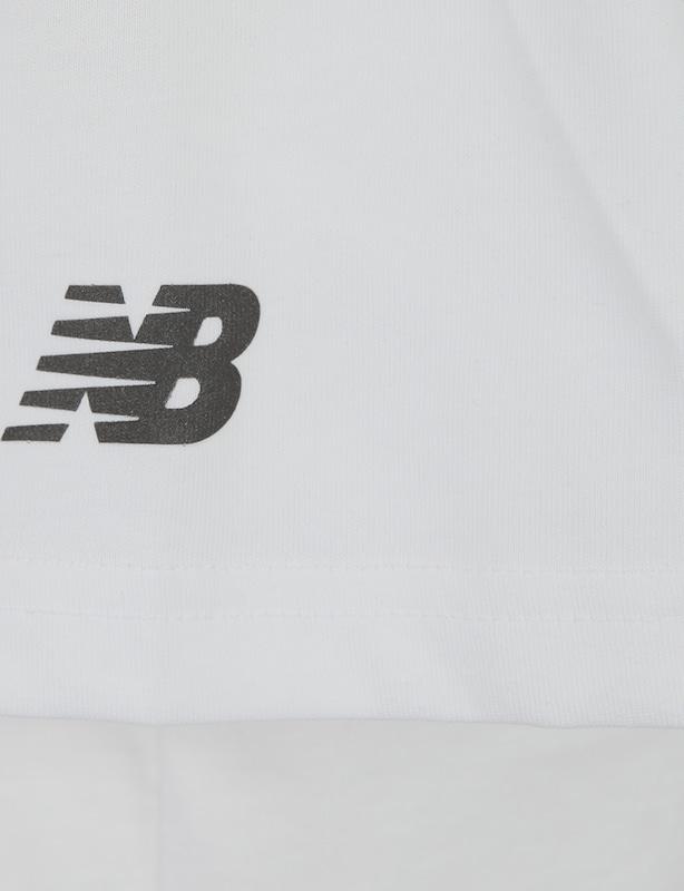 new balance Sportshirt 'Tech'