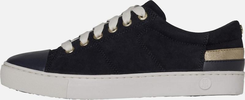TOMMY HILFIGER Sneaker »J1285EANNE 1B« Hohe Qualität