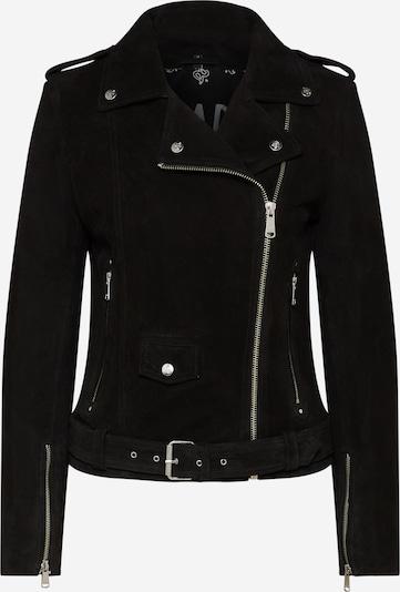#LADC Přechodná bunda 'Diane Biber' - černá, Produkt