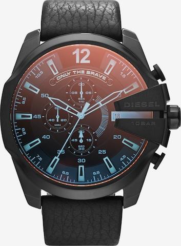 DIESEL Analog Watch in Black
