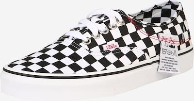 VANS Sneaker 'UA Authentic HC' in schwarz / weiß, Produktansicht