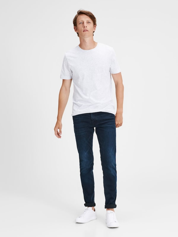 JACK & JONES Slim Fit Jeans GLENN FELIX AM 458 PCW SPS