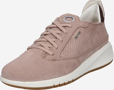 Sportbačiai be auliuko 'Aerantis' iš GEOX , spalva - ryškiai rožinė spalva, Prekių apžvalga