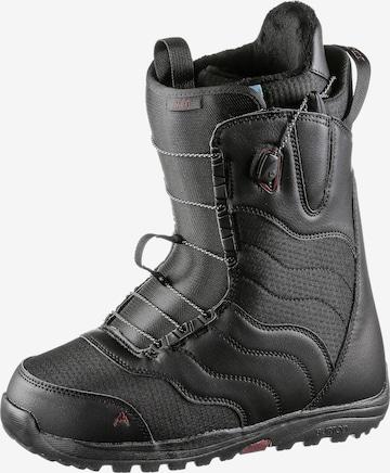 BURTON Snowboard Boots 'Mint' in Black