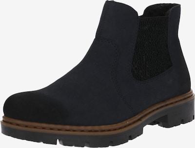 RIEKER Chelsea Boots in navy, Produktansicht