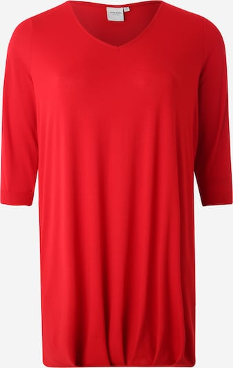 Junarose Majica 'JRMONE' | rdeča barva, Prikaz izdelka