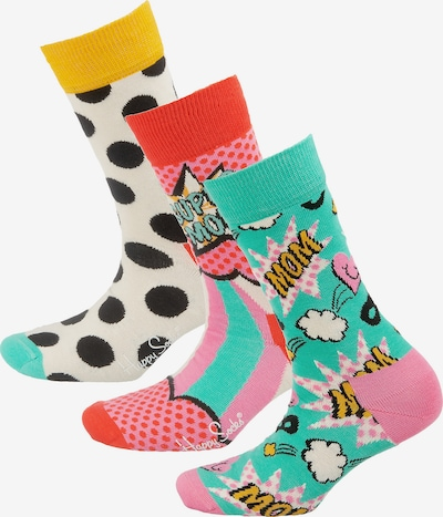 Happy Socks Socken in mischfarben, Produktansicht