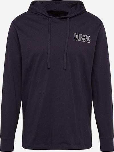 Marškinėliai iš DIESEL , spalva - juoda, Prekių apžvalga