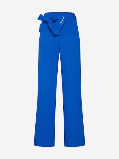 Pantaloni 'GALAXY' 4th & Reckless pe albastru, Vizualizare produs