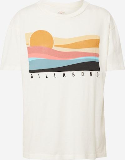 BILLABONG Shirt 'pipe dream' in weiß, Produktansicht