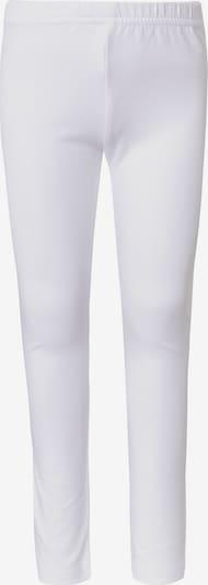 BLUE SEVEN Leggings in weiß, Produktansicht