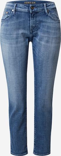 DENHAM Jeans 'MONROE GRLHRB' in blue denim, Produktansicht