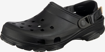 Crocs Clogs 'Classic' in Black