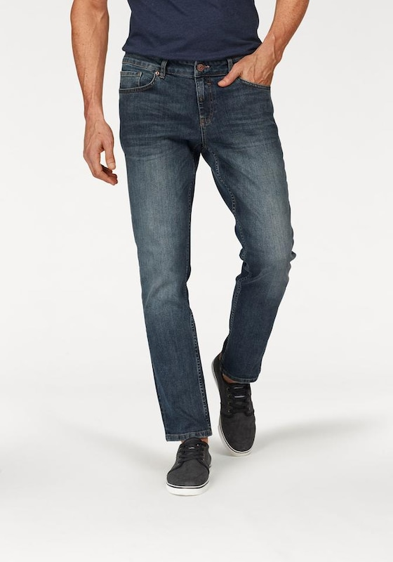 H.I.S Slim-fit-Jeans 'Cliff'