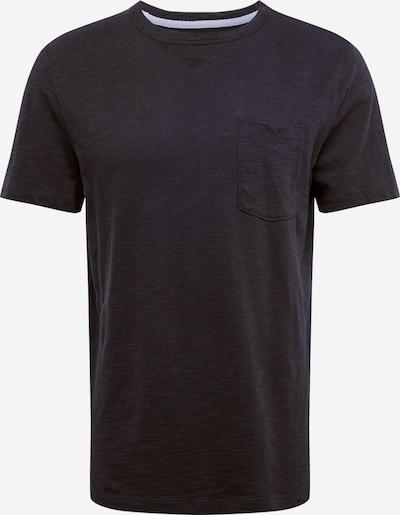 Banana Republic Shirt  'VINTAGE SLUB' in dunkelblau, Produktansicht