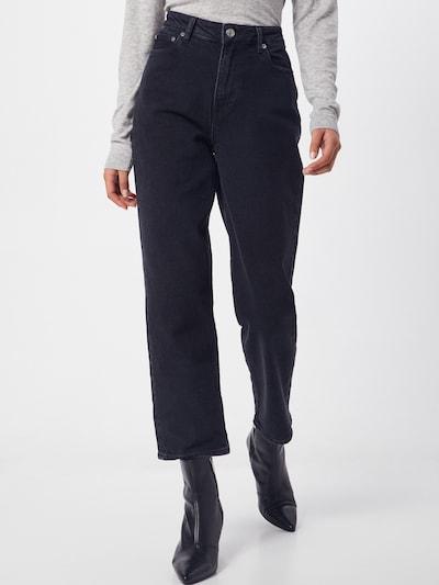 Samsoe Samsoe Jeans 'Marianne' in schwarz, Modelansicht