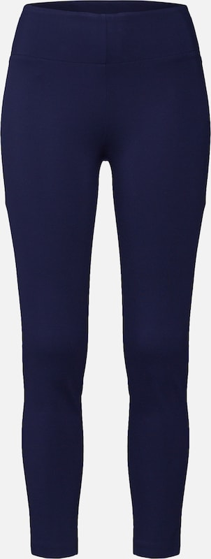 UNITED COLORS OF BENETTON Leggings in navy, Produktansicht
