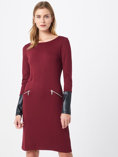 Suknelė 'Mia' iš ABOUT YOU , spalva - vyšninė spalva: Vaizdas iš priekio