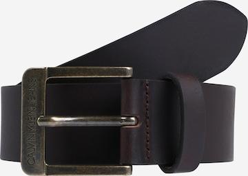 Calvin Klein Belte i brun