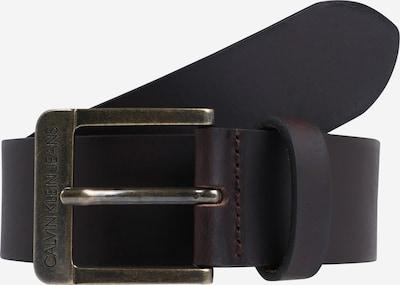 Calvin Klein Opasek - hnědá, Produkt