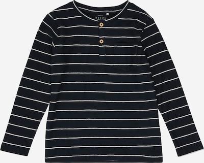 NAME IT Shirt 'Valentin' in saphir / dunkelblau, Produktansicht