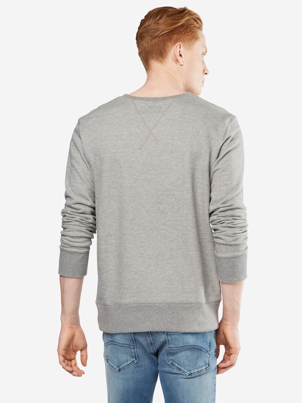 Nudie Jeans Co Sweatshirt 'Evert Light Sweatshirt'