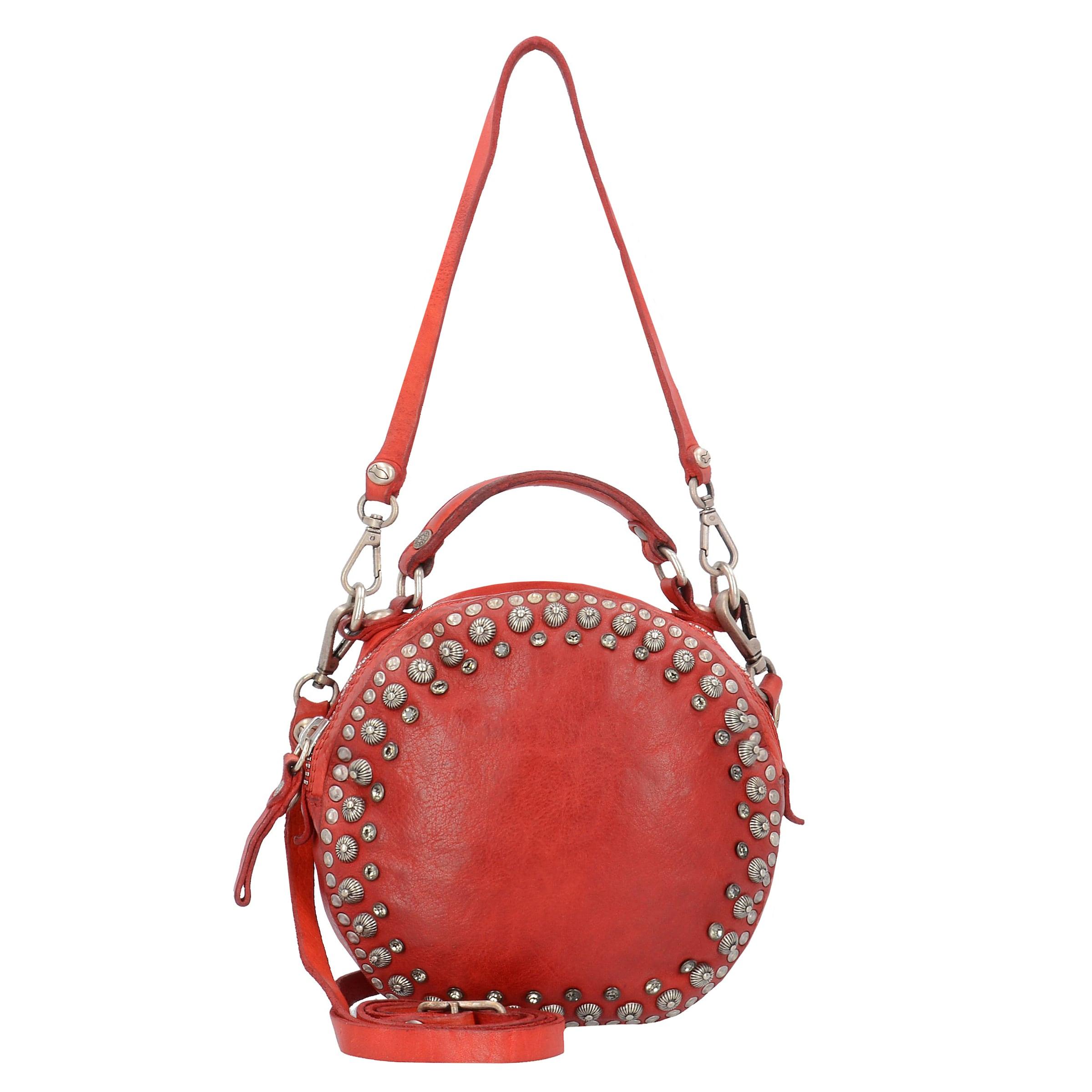 Campomaggi Mini Bag Umhängetasche Leder 18 cm Verkauf Erstaunlicher Preis Profi Zu Verkaufen Billig ZxmBKS4z