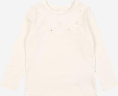 Marškinėliai iš NAME IT , spalva - balta, Prekių apžvalga
