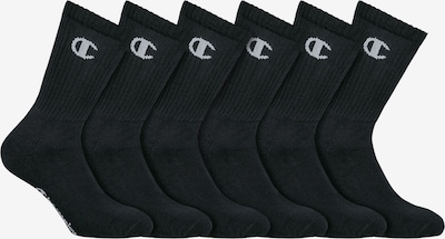Champion Authentic Athletic Apparel Socken 'Legacy' in schwarz, Produktansicht