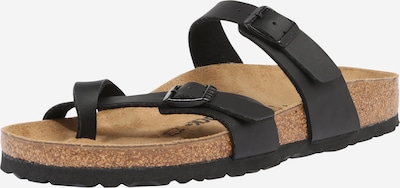 BIRKENSTOCK T-bar sandals 'Mayari' in black, Item view