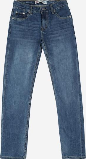Jeans ' 502' LEVI'S pe denim albastru, Vizualizare produs