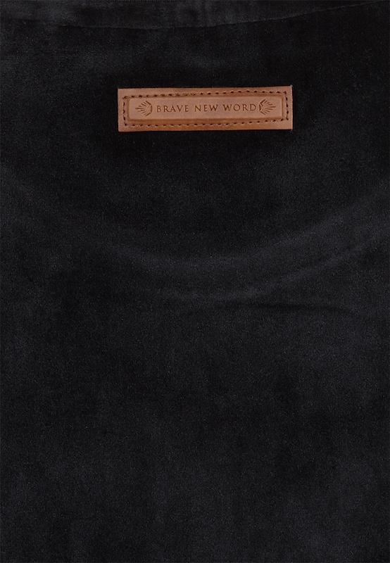 Naketano Female Sweatshirt On The Kitchen Table