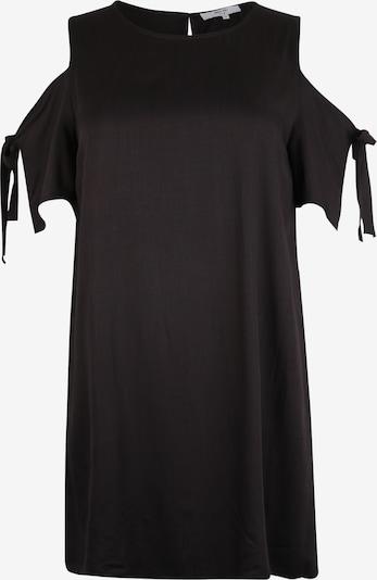 ABOUT YOU Curvy Robe 'Eve' en noir, Vue avec produit