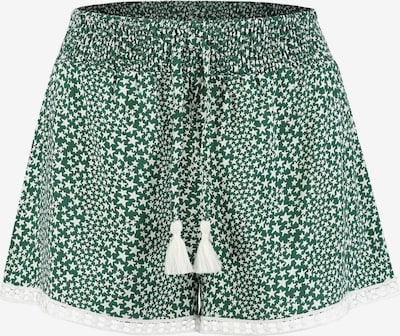 Shiwi Pajama pants 'Tuvalu' in green, Item view